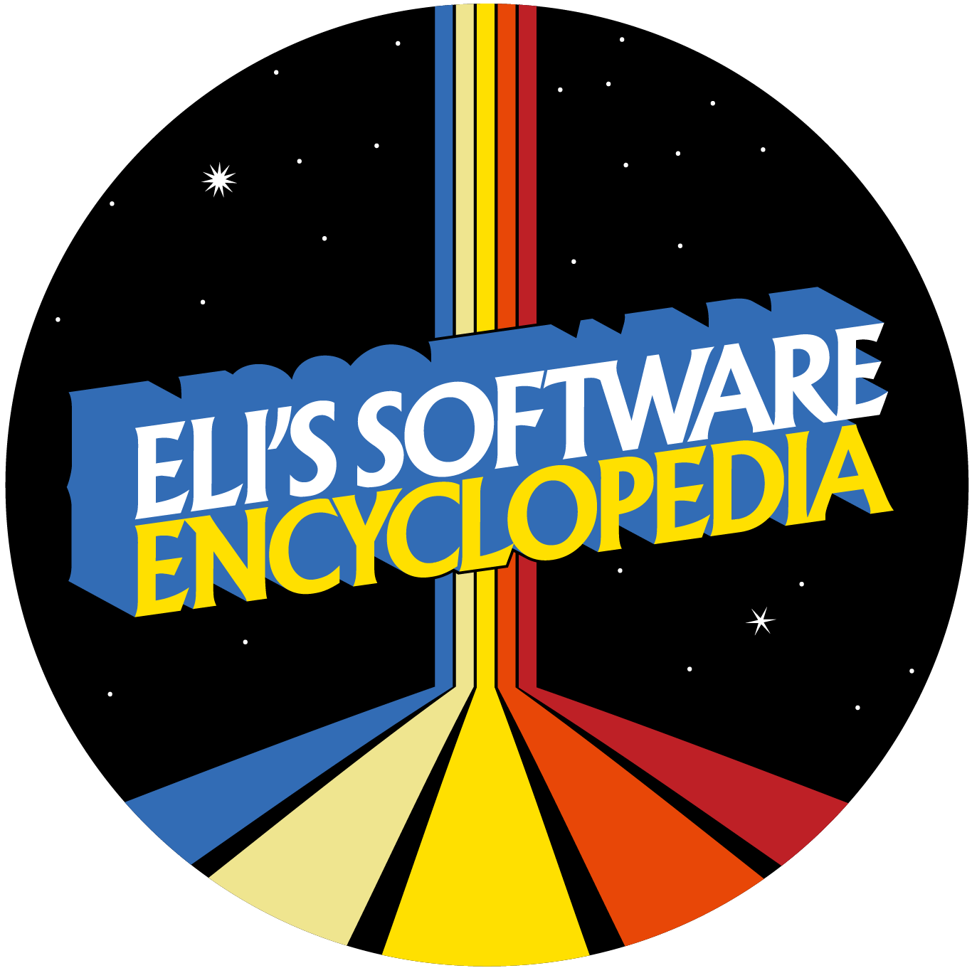 Eli's Software Encyclopedia